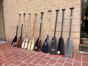 Paddle Maintenance series
